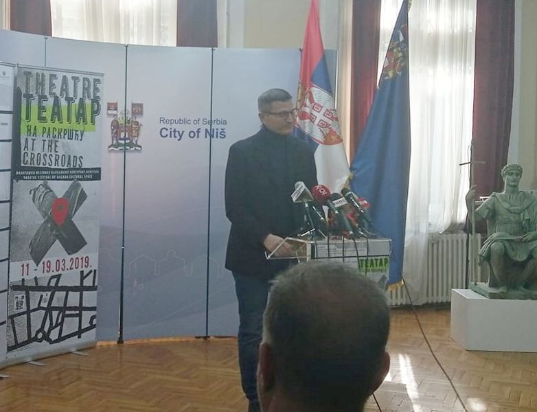 """""""Putujuće pozorište Šopalović"""" otvara prvi festival Tetar raskršća (REPERTOAR)"""