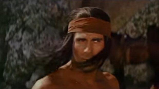 Vinetu je Srbin i potiče iz sela Strojkovce kod Leskovca: Gojko Mitić je filmska zvezda, junak Indijanaca, a jedan asteroid je po njemu dobio ime
