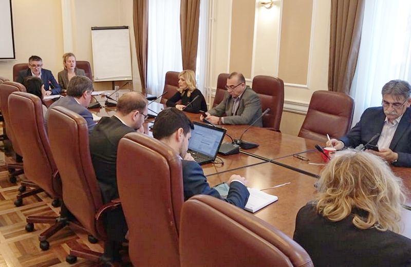 Katarina Mitrovski zamenica načelnika Gradske uprave