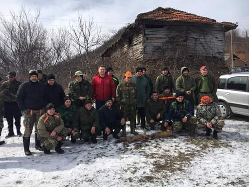 Lovom na predatore završen kraj lovne sezone