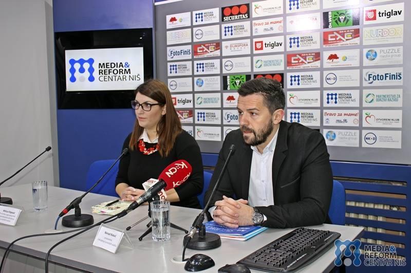 Evropljani u Nišu zainteresovani za Ćele kulu i Logor, Bugari za zelenu pijacu
