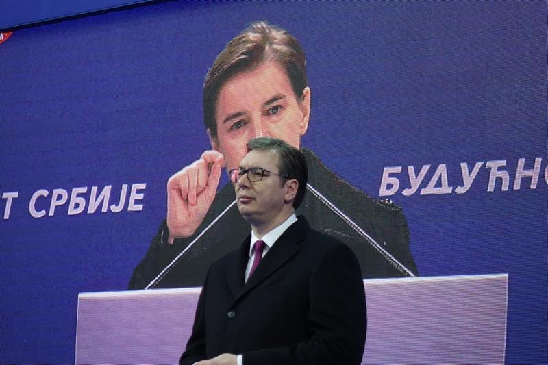 Vučić sa Kinezima o novoj fabrici u kojoj bi trebalo da se zaposli hiljadu Nišlija
