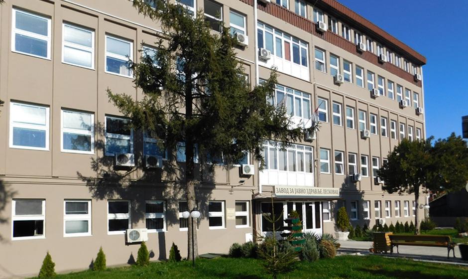 Grip jenjava u Leskovcu, obolelo 2.741, kod 22-oje izolovan grip, troje umrlo