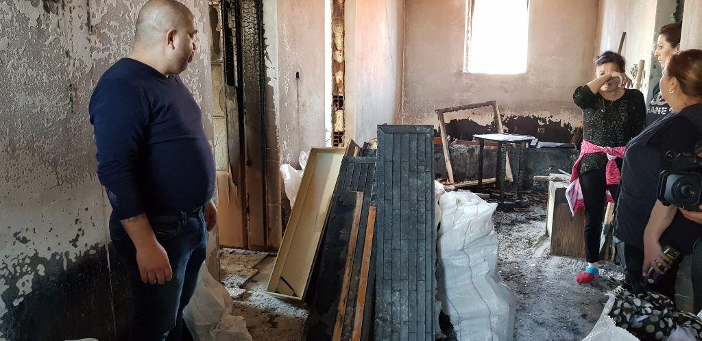 Gastarbajtere iz Leskovca pljačkali nekoliko puta, a zatim im iz obesti zapalili kuću (VIDEO)