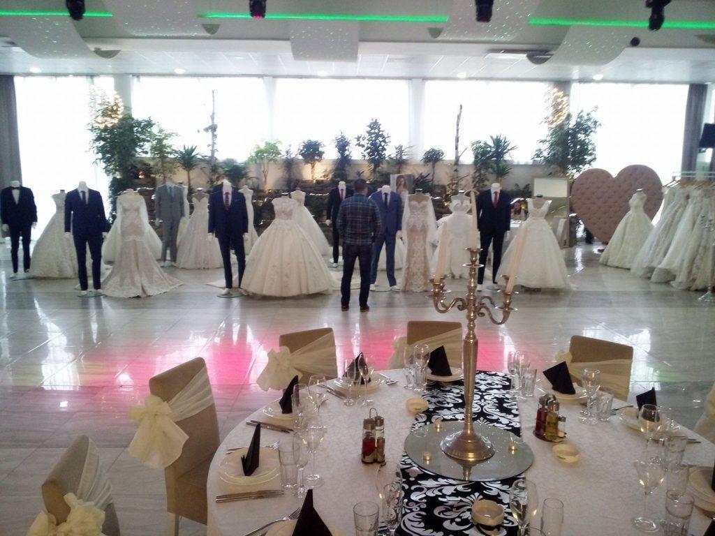 Prvi Sajam venčanja otvoren u Leskovcu