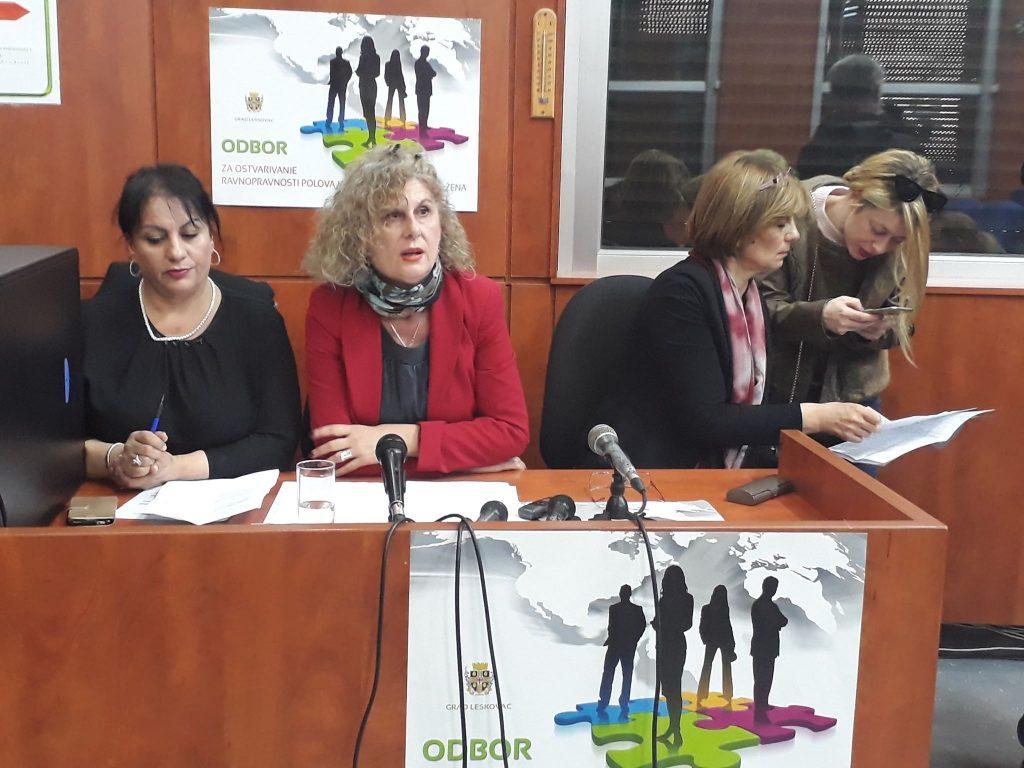 Najugroženije žene sa sela i Romkinje