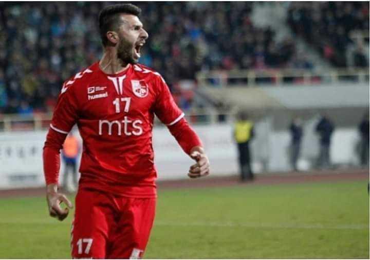"""ORILO SE """"UPRAVA NAPOLJE"""" Radnički porazio Partizan usred Beograda"""