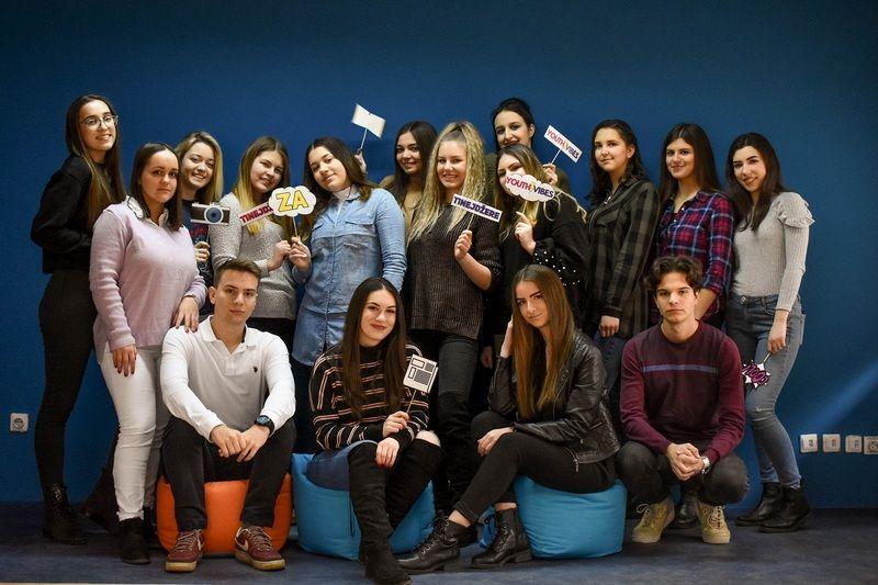 Konkurs za tinejdžere: Postanite mladi novinar