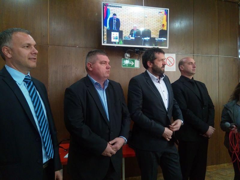 Napuštanje Skupštine odraz nemoći opozicionih odbornika