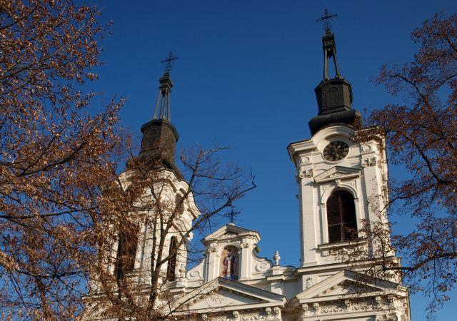 Leskovčanin poginuo dok je popravljao krov crkve