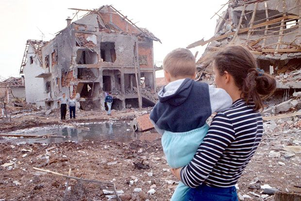 Mladi znaju, pamte i ne zaboravljaju NATO zločine