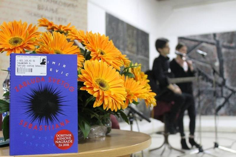 Počeli Borini književni dani: Vranje nosi Borin gen