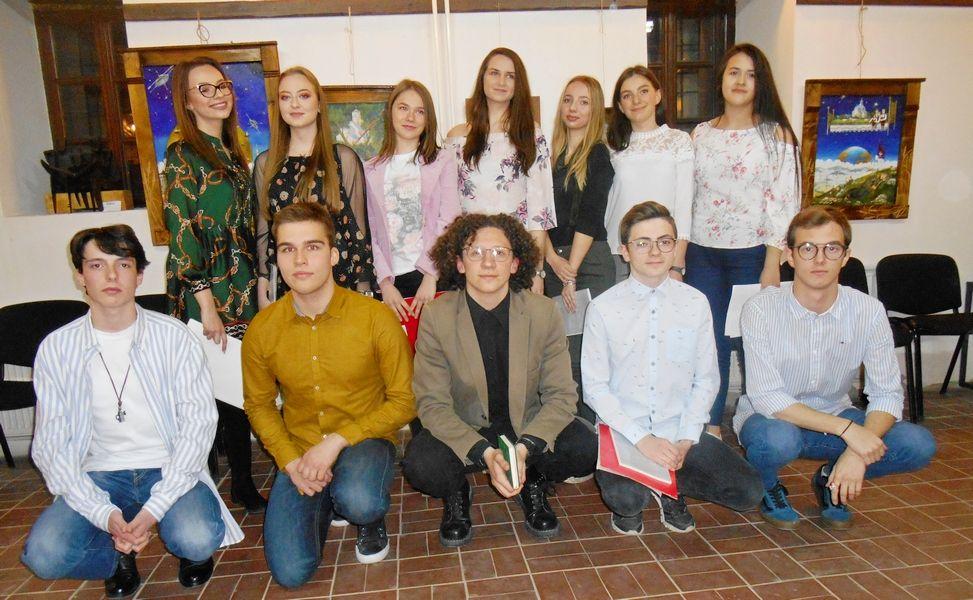Mladi pesnici iznenadali raskošnim talentom