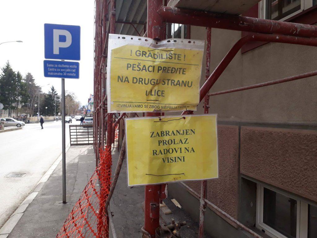 Na jugu Srbije 706 radnika na crno, u pojedinim firmama i po 50