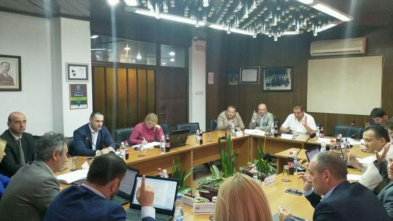 Većnici u Vranju usvojili izveštaje o radu svih javnih ustanova