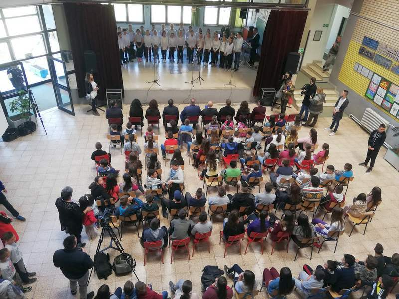 Škole u Vučju i Guberevcu više od veka obrazuju našu decu