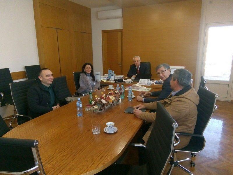 Predstavnici Inđije posetili Vlasotince