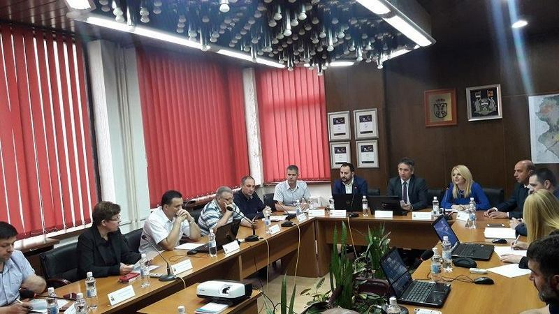 Vranje raspisalo konkurs za medijske projekte