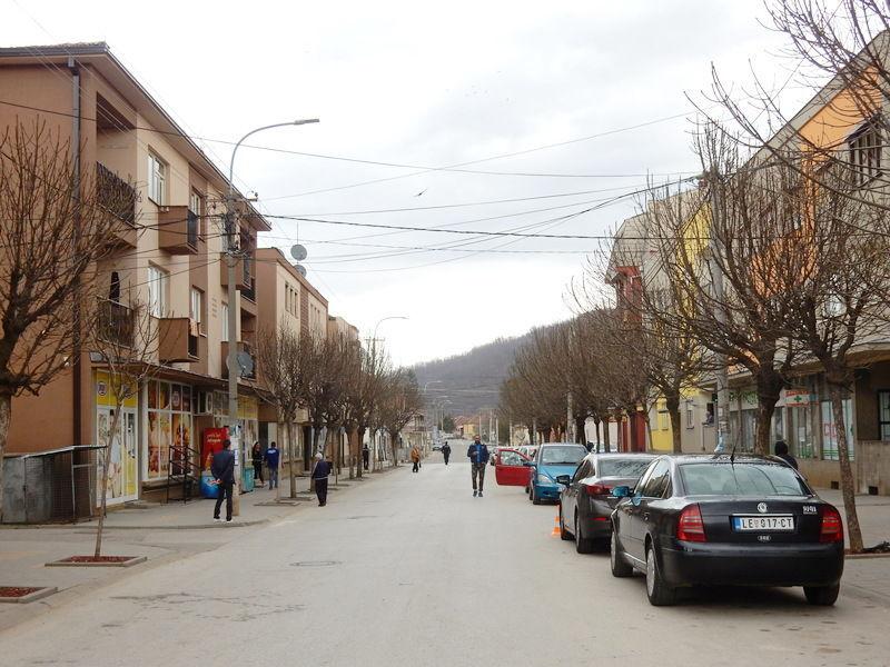 Predsednik opštine nepovređen u saobraćajki kod Živkova