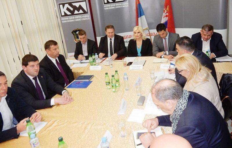Dvadeset miliona evra za puteve, u Leskovcu zaobilaznica i put prema Vlasotincu