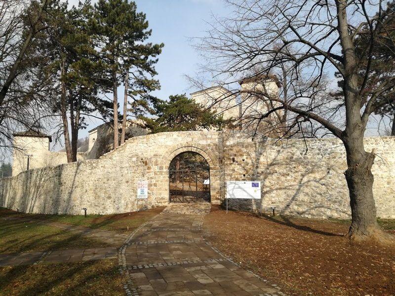 Aplikacija Momčilov grad i virtuelno razgledanje tvrđave