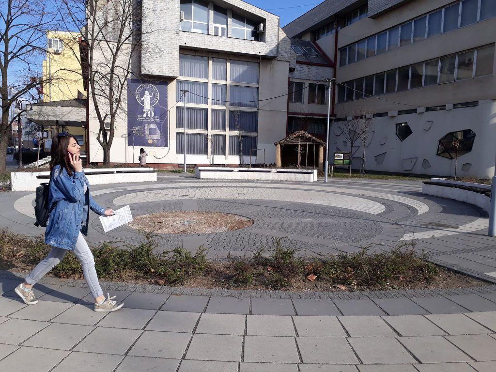 Narodni muzej u Leskovcu raspisao konkurs za izlaganje u Gradskoj galeriji u narednoj godini