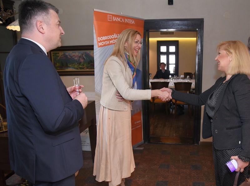Novi kompjuteri za mališane u Leskovcu, Vlasotincu, Nišu i Vranju