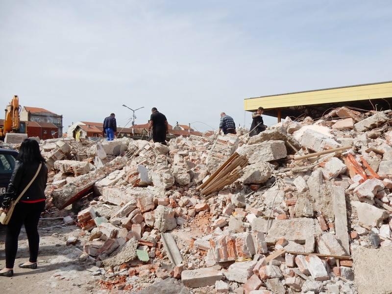 Od nedozvoljene trgovine metalnim otpadom zaradio 6,7 miliona