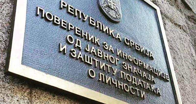 Srbija tri meseca bez poverenika