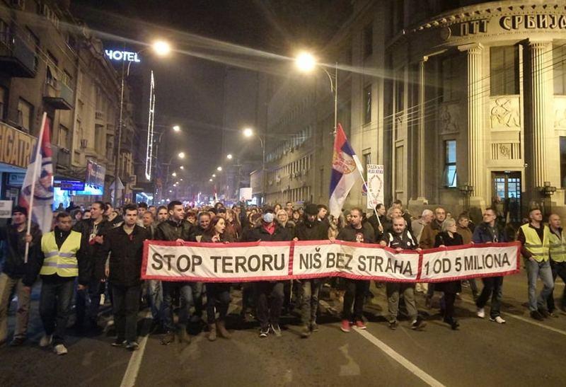 Vlado Georgiev: Kradu nas i sklanjaju love da zdime iz Srbije (VIDEO)
