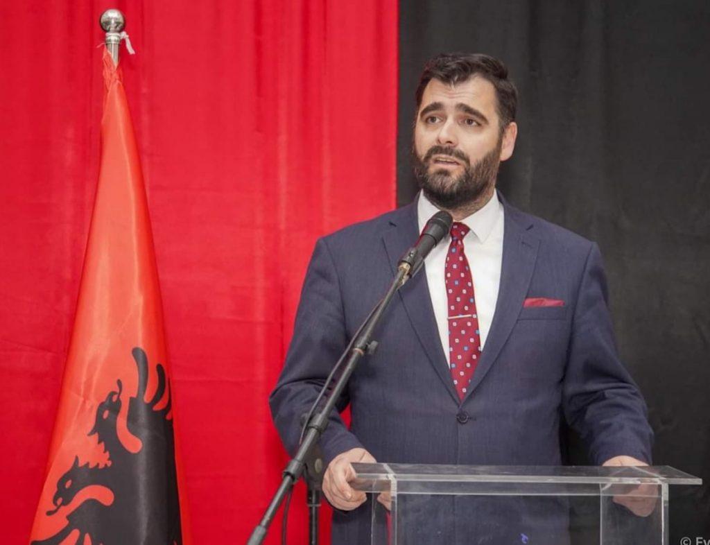 Mustafa: Smanjena prava Albanaca na jugu Srbije