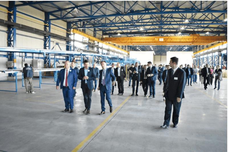 TeraSteel povećao proizvodnju i broj radnika