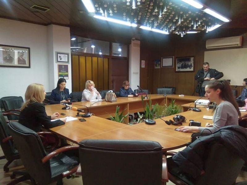 Grad podržao 25 projekata iz oblasti kulture sa 5,5 miliona dinara