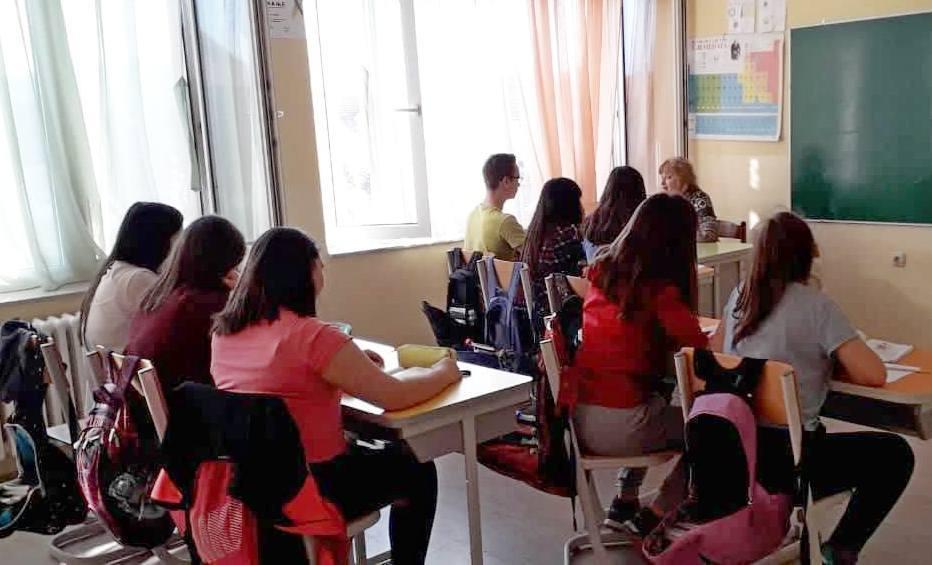Prevoz od kuće do škole za sedam nadarenih učenika za matematiku