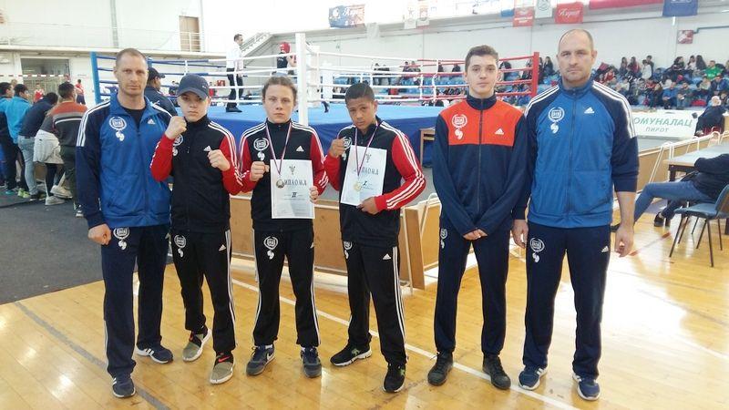 BK Arena dobio omladinskog šampiona u boksu za 2019.