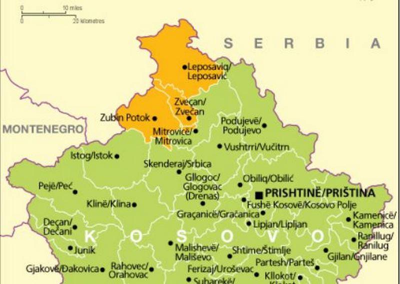 Od saveta za britanske turiste mediji napravili novi rat na Kosovu