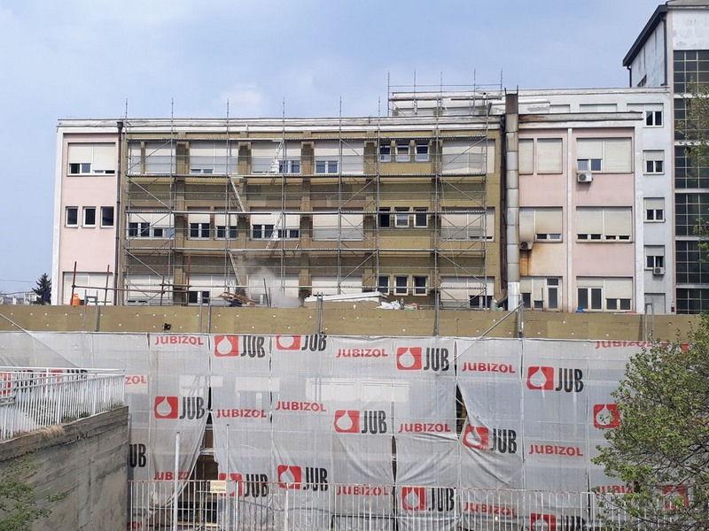 Ovako će bolnica raditi za praznike