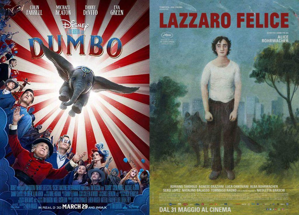 Slonče Dambo i neshvaćeni Lazaro u bioskopu LKC-a