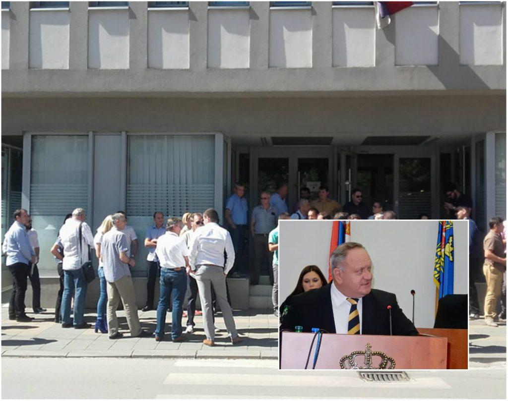 Advokati odgovorili gradonačelniku: Nismo mi krivi za sudske naplate, već gradska vlast! Sramne su Vaše optužbe