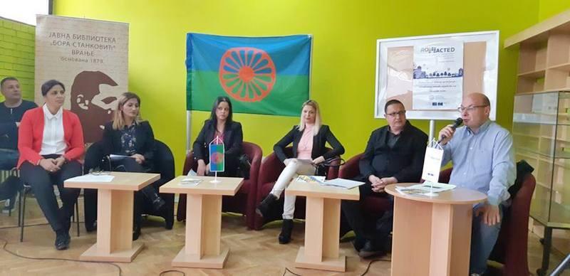 Vlast obećala bolju infrastrukturu u romskim naseljima