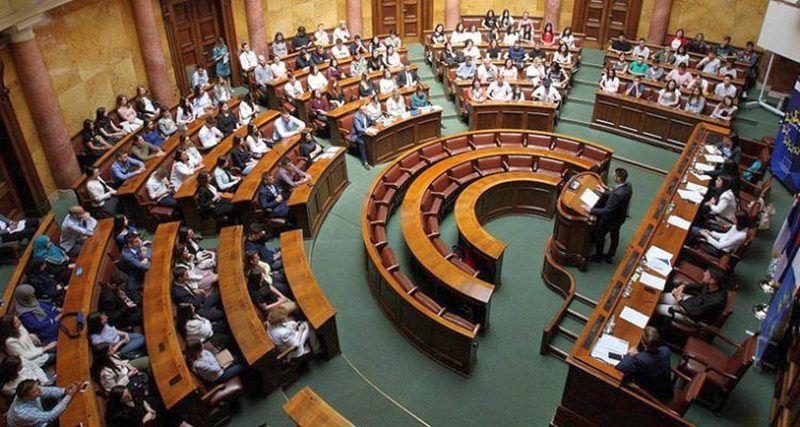 Evropska škola debate sutra u pirotskoj Skupštini