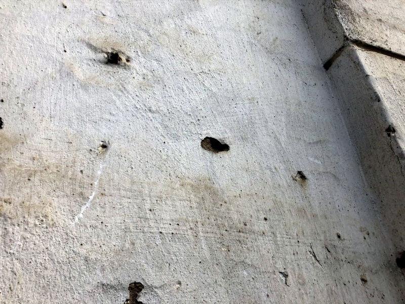 Na gradilištu u Rakiti eksplodirao auspuh bagera napunjen barutom i gelerima