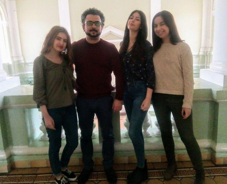 Gimnazijalcima prva nagrada za film o deportaciji pirotskih Jevreja