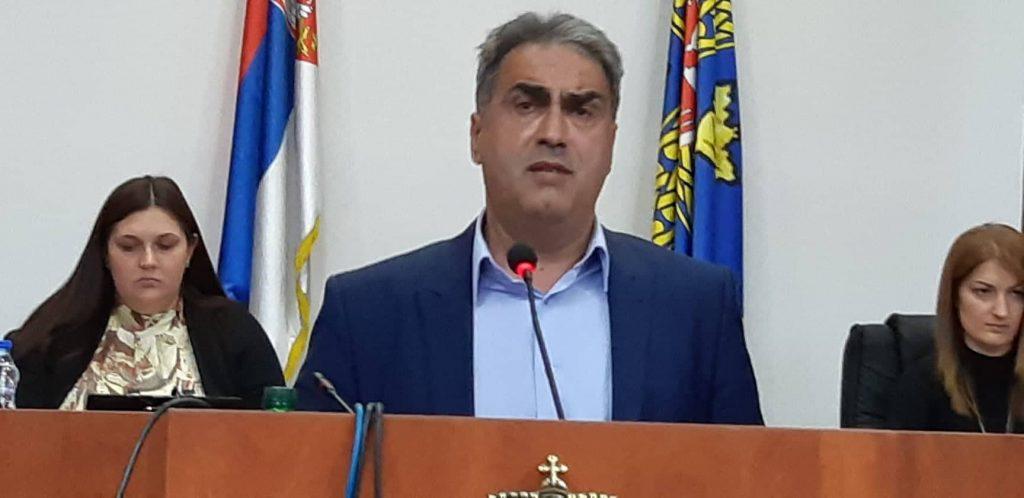 Đorđević direktor GAS, Joksimovićeva ponovo glavni urbanista