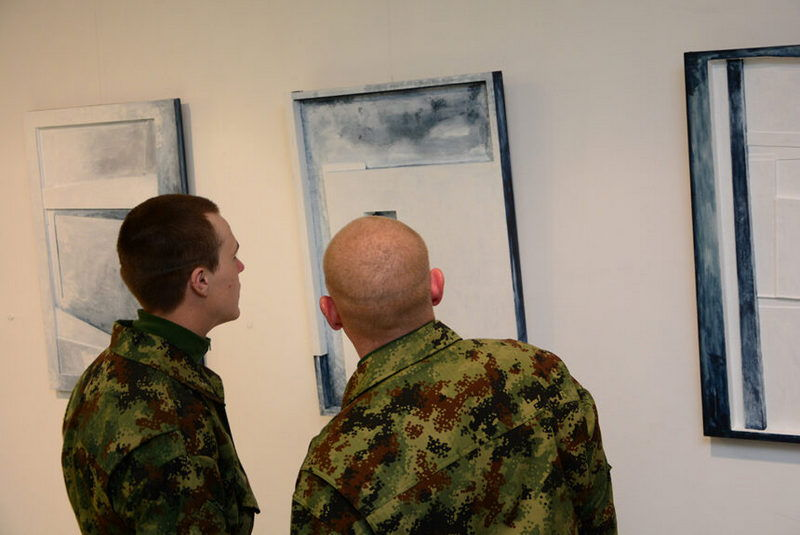 Izložba leskovačke umetnice u Narodnom muzeju