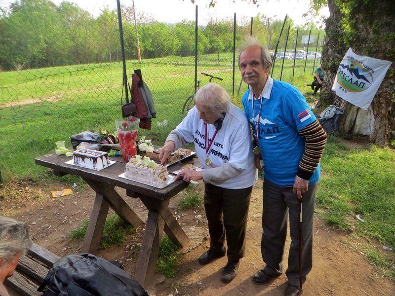 Baka Jelena proslavila 100. rođendan i poželela da još jednom vidi Radan planinu