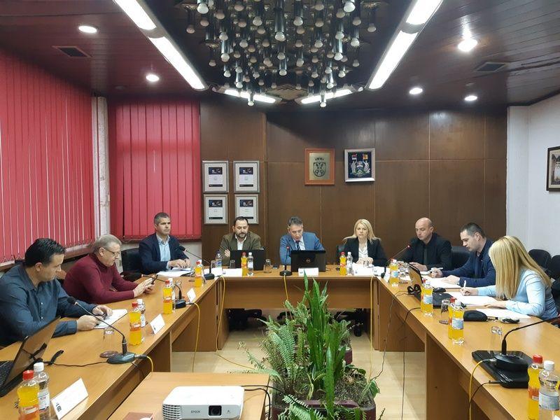 U Vranju za televizije 13 miliona dinara, ostalima 3,5