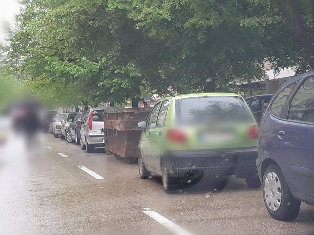 Od ponedeljka ponovo počinje naplata parkinga u Leskovcu