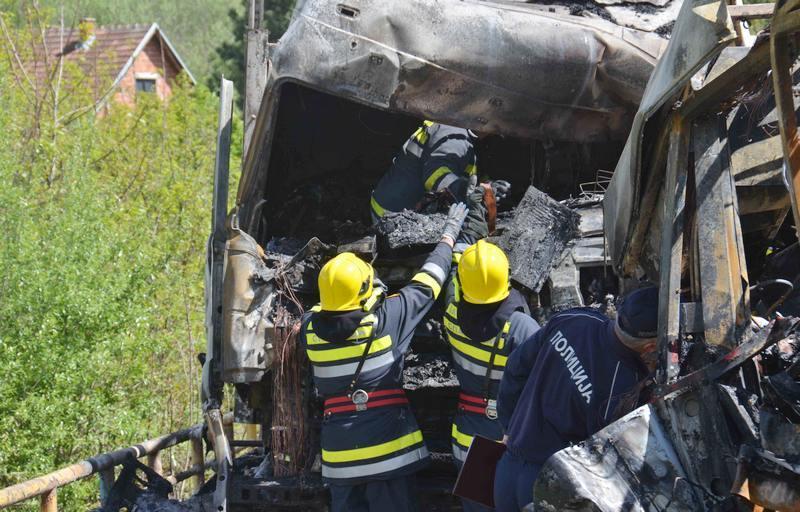Šesta žrtva stravične saobraćajne nesreće