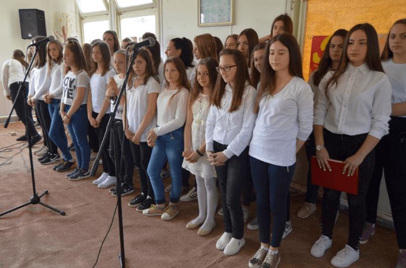 Vek postojanja i rada Osnovne škole u Miroševcu
